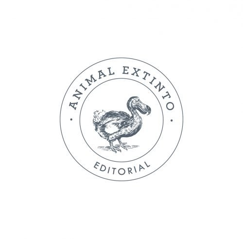 Animal Extinto Editorial